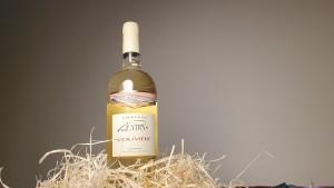 L'Ouvière, vin blanc chateau les eydins